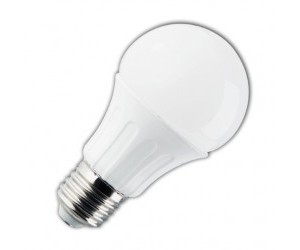 LED žárovka 10W E27 A60 4000K HD121