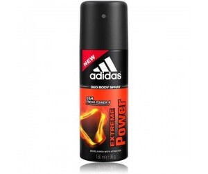 Adidas Deo 150ml Extreme Power