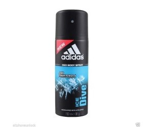 Adidas Deo 150ml Men Ice Dive