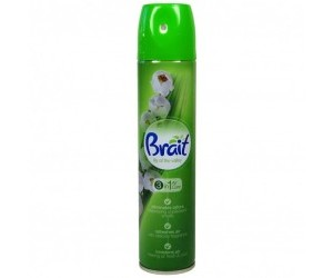 Osvěžovač vzduchu 240ml Brait Lily of the valley