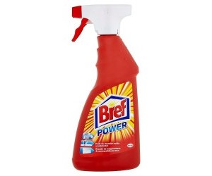 Bref Power 500ml čistič