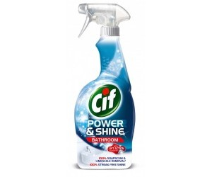Cif 500 ml sprej Power a Shine Bathroom