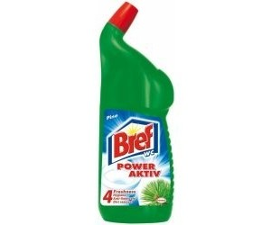 WC Bref Power Active gel 750ml Pine