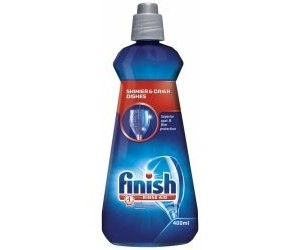 Finish Leštidlo 400 ml