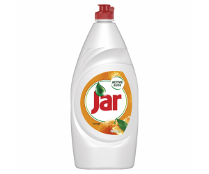 Jar 900 ml Orange na nádobí (Pomeranč)