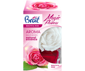 Osvěžovač Brait  Home vonná květina  75ml  Parfume Beautiful Rose