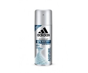 Adidas Deo 150ml Men Adipure