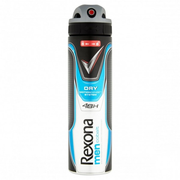 Rexona deo 150ml Men Cobalt