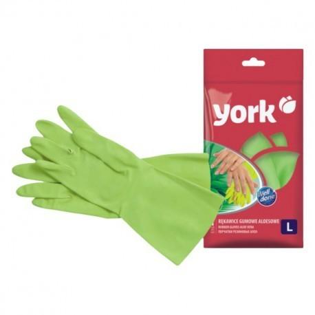 9ff4334d04d Gumové rukavice s aloe